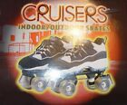 indoor roller skates for women - Cruisers Indoor/Outdoor Unisex Roller Skates by Nash Sports