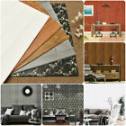 70*70cm PE Foam 3D Stone Brick Wallpaper Posters Wall Stickers For Room Kitchen