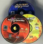 HUGE VARIETY *You Pick & Choose* SONY PlayStation 1 PS1 DISC ONLY LOT Video Game