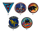 US Navy Combat Air Crew VP CAC 5, 9, 11, 12 Patrol Recon Wing Patch