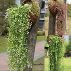 Artificial Hanging Ivy Garland Plants Vine Fake Foliage Flower Wisteria Home LJ