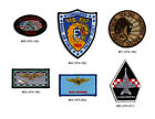 US Navy Strike Fighter Squadron VFA 146, 151, 154, 161, 192, 195, 203, 211 Patch