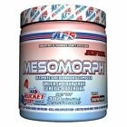 APS NUTRITION MESOMORPH V3 Pre-Workout 25 Servings Mesomorph