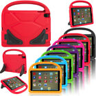 Kids Handle Stand Eva Shockproof Full Body Case For Ipad 234 Mini 123 Air2 Pro