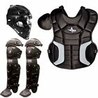 All Star Player's Series Youth Catcher's Kit - Multiple Colors and Sizes!