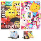 """Universal Leather Magnetic Buckle Cover Case For Various 7""""-7.9"""" Inch Tablet PC"""