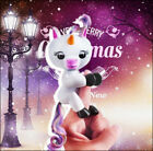 Finger Unicorn Rainbow Interactive Fingers Electronic Motion Pet Toys Smart Gift