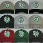 Boston Celtics Polo Style Cap 🏀Hat 🏀CLASSIC NBA PATCH/LOGO 🏀12 COLORS 🏀NEW on eBay