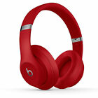 New Beats By Dr. Dre Studio3 Wireless Headphones - Red (FREE DHL US SHIPPING)