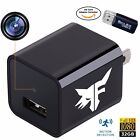 HIDDEN CAMERA PHONE CHARGER - 32GB Memory - SHIP FROM US - AMERICAN TECH SUPPORT