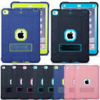 Kids Shockproof Silicone Protective Case For New iPad 9.7 2017 Mini 1234 Air Pro