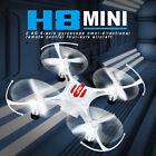 JJRC H8 6-Axis 2.4GHz Mini Drones Headless Mode 360° Rollover RTF RC Quadcopter
