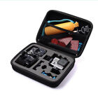 Carrying Waterproof Bag Storage Case For Gopro Hero 2 3+ 4 5 Camera Accessories