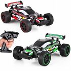 Remote control Car Rechargeable 1/20 RC 20km/h High Speed Racing buggy Boy Toy