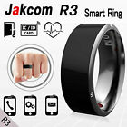 Jakcom R3 Smart Ring Four US Size new technology for NFC Electronic Mobile Phone