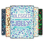 Head Case Designs Blessed Christmas Hard Back Case For Apple Ipad