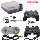 Retroflag NESPi Style Game Case Kit For Raspberry Pi  3, 2 and B+ with Gamepad