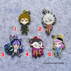 Danganronpa 3: The End of Hope's Peak High School Rubber Strap Keychain Charm