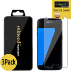 Внешний вид - [3-Pack]SOINEED Tempered Glass Screen Protector Film Cover For Samsung Galaxy S7
