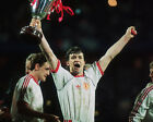 MANCHESTER UNITED 1991 EUROPEAN CUP WINNERS 03 (FOOTBALL) MUGS AND PHOTO PRINTS