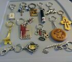Keychain lot assorted