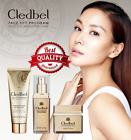 [CLEDBEL] Super Face Lift Program Gold Collagen Lifting Mask Cream Serum