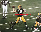 Aaron Rodgers autographed 8x10 photo RP