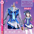 New Love Live Sunshine Yoshiko Tsushima Aqours OP2 Cosplay Costume Free Shipping