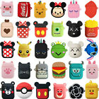 Cute Cartoon Silicone Earphone Protective Cover For Apple Airpods Charging Case $5.84  on eBay