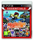 ModNation Racers Essentials PS3, NEW/SEALED, Play Station 3, PAL UK