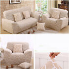 Sofa Cover Slipcover Stretch Couch Protector Slip Cover for 1.2.3.4 Seat Sofa