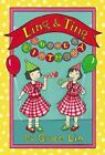 Grace Lin~LING & TING SHARE A BIRTHDAY~SIGNED~1ST/DJ~NICE COPY