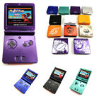 Game Boy Advance SP Console AGS-101 Backlit Backlight LCD GBA SP Console