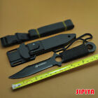 High Quality Stainless Steel Survival Knife Fixed Blade Knife Outdoor Self-defen