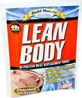 lean 1 protein - Labrada Nutrition Lean Body Protein, Choose Your Flavor & Amount, 1 Packet (DP)