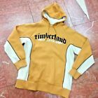 Men's Timberland Wheat Long Sleeve Pull Over Hoodie