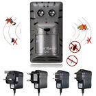 Ultrasonic Electronic Pest Rats Mosquito Insect Mice Repeller Repellent Control