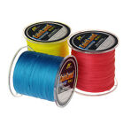 300m 4 strands PE Fishing Line 4 weave braided line abrasion resistant fish line