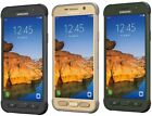 Samsung Galaxy S7 Active SM-G891A AT&T Unlocked 32GB 4G LTE Smartphone Pink Line