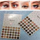 Morphe Pro 35 Color Eyeshadow Makeup Palette - GLAM High Pigmented 35B 35A