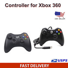 USB Wired/Wireless Game Controller For XBOX 360& PC