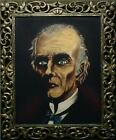 """HAUNTED Mansion Spooky Photo """"EYES FOLLOW YOU"""""""