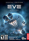Special Edition Eve Online Exclusive Quick Start DVD NO KEY #10