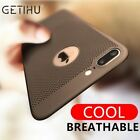 Heat Dissipation Case For Apple iPhone 7 7 Plus Case For iPhone 7 Luxury Ultra T