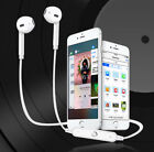 Wireless Bluetooth Sports Earphone Stereo Ear Buds Headphone for Phone Samsung