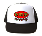 Trucker Hat Cap Foam Mesh 50th Birthday I'm Not 50 I'm $49.95  Funny Gift