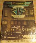 SNAP ON TOOL CATALOG 75 YEAR ANNIVERSARY
