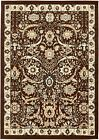 Traditional Persian Design Rug Large Oriental Small Floral Carpet Soft Color