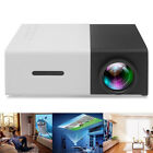 2018 Lumi HD Projector Full HD Ultra Portable And Incredibly Bright High-Q LOT