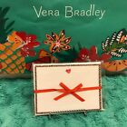 "VEA BRADLEY CORRESPONDENCE CARDS ""ROSEWOOD""  NWT"